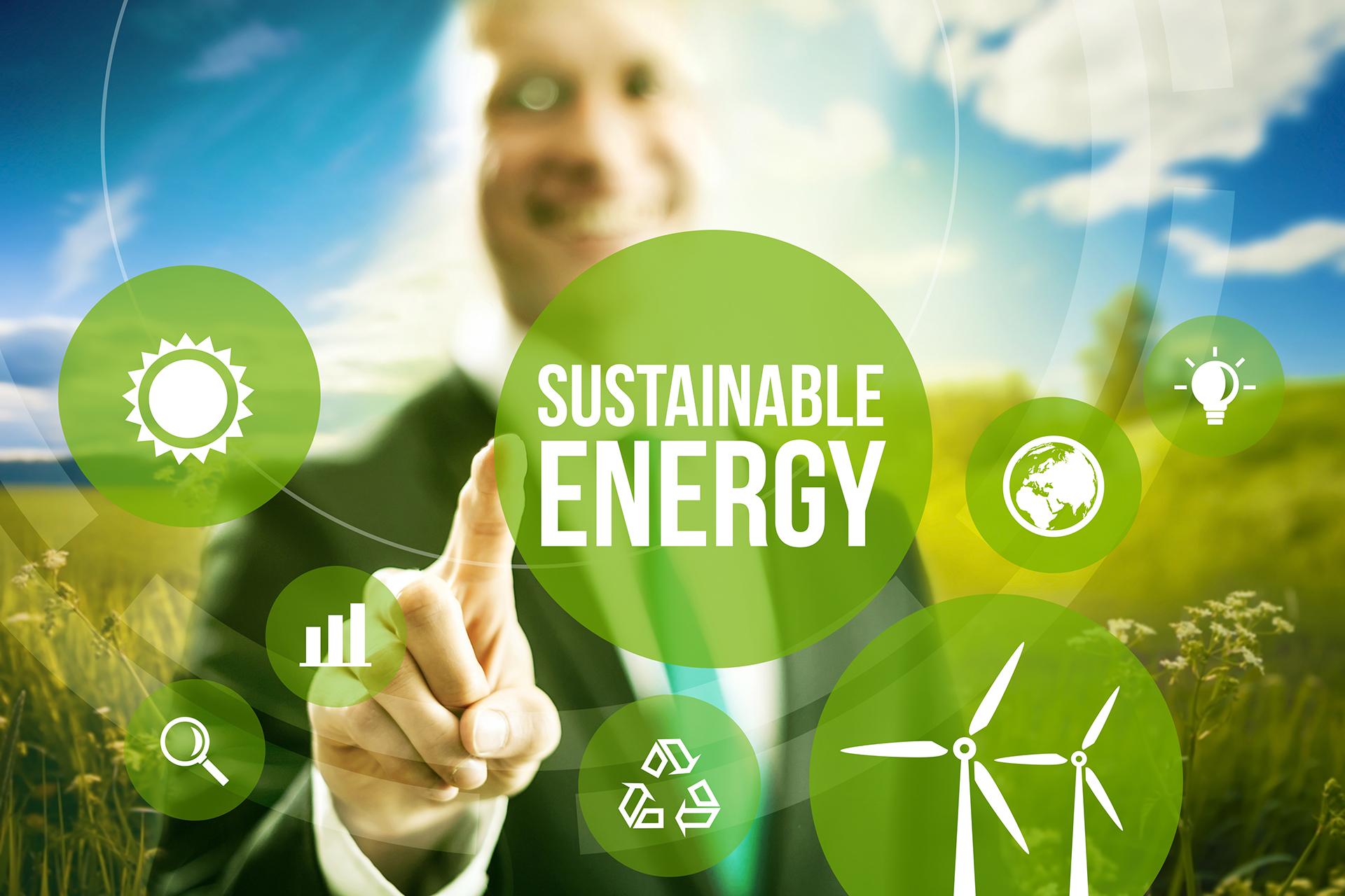 Energiebewust wonen: één van onze stokpaardjes